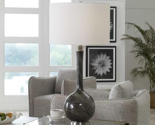 Cosmos Buffet Lamp